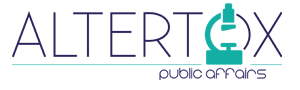 altertox public affairs logo
